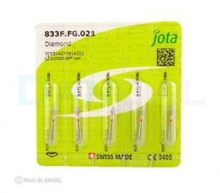 فرز الماسی مدل تخم مرغی - Jota