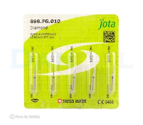 فرز الماسی مدل سوزنی - Jota