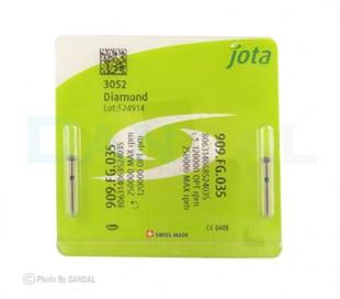 Jota - Diamond Burs - Donut