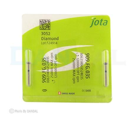 فرز الماسی مدل دونات - Jota
