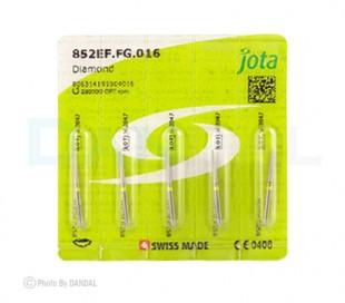 فرز الماسی مدل مخروطی ته گرد - Jota