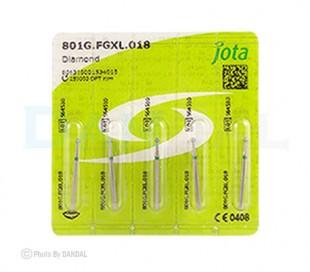 فرز الماسی مدل روند - Jota