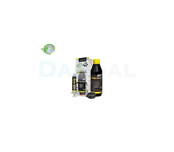 Cerkamed - CHLORAXiD Sodium hypochlorite 5.25%