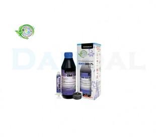 محلول کلروهگزیدین Cerkamed - GLUCO-CHEX 2%