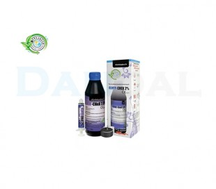 Cerkamed - GLUCO-CHEX Chlorhexidine Digluconate 2%