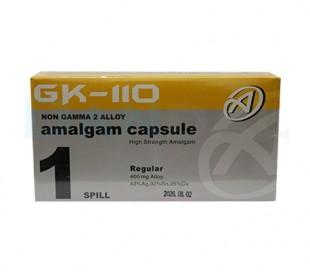 آمالگام یک واحدی AT&M Biomaterials - GK-110