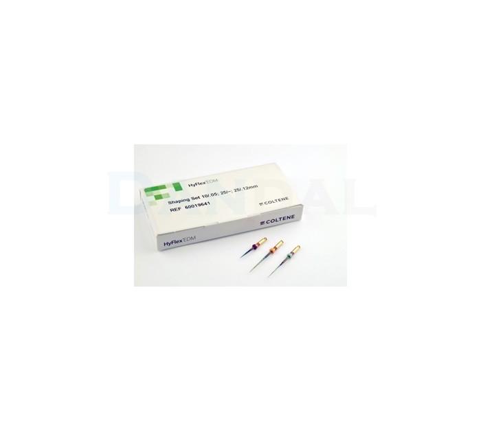 Coltene Hyflex Edm One File Niti System Dandal