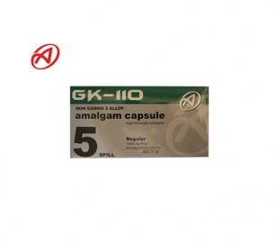 AT&M Biomaterials - 5 Spill GK-110 Amalgam