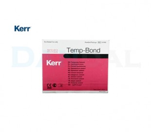 Kerr - Temp-Bond