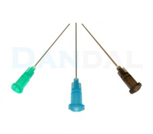 Supa - Disposable Dental Endo Irrigation Needle Tips