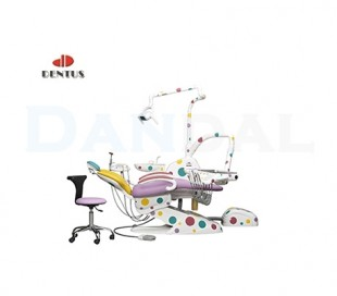 Dentus - Extra 3006CH Dental Unit