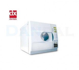 Dental X - Aquarius B 18Lit Autoclave