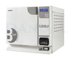 اتوکلاو 24 لیتری Euronda - E9 Med