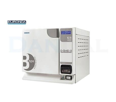 Euronda - E9 Med 18Lit Autoclave