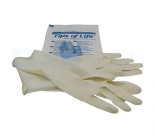 دستکش جراحی پودری - Supermax