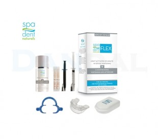 Spa Dent - Flex in Office Whitening Kit