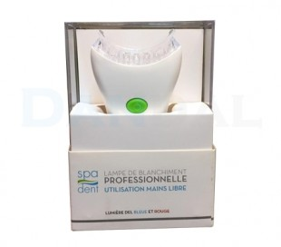 Spa Dent - Bleaching LED Pod