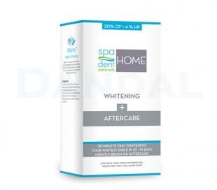 Spa Dent - Non LED Home Whitening kit