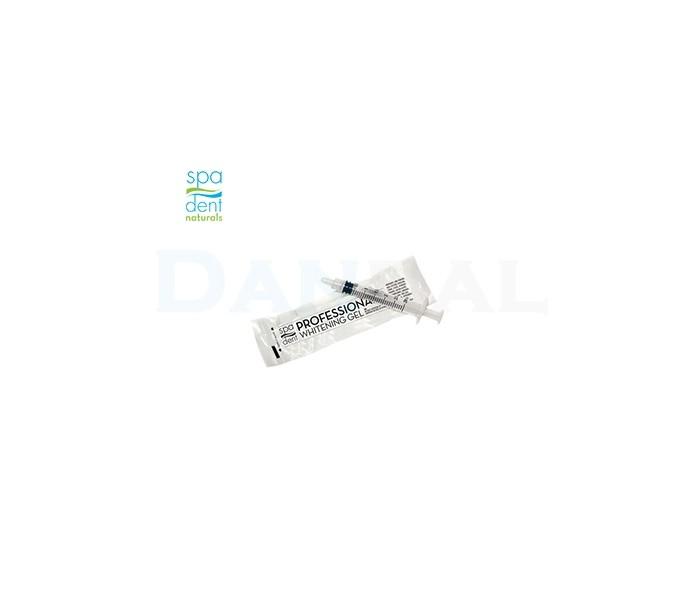 Spa Dent - Home Whitening Gel Syringe