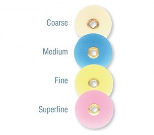 Cosmedent - Mini FlexiDisc Composite Polishing Kit