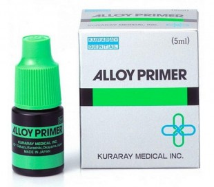 سایلن فلز Kuraray - Alloy Primer