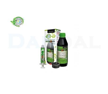 Cerkamed - CHLORAXiD Sodium hypochlorite 2%