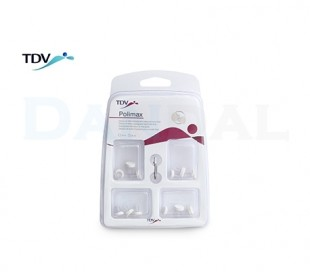 دیسک پولیش نمدی TDV - Polimax