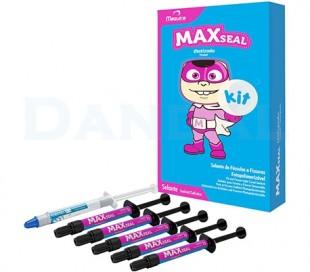 کیت فیشورسیلانت Maquira - Max Seal