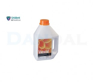 Unident - Vacucid Solution 1Lit