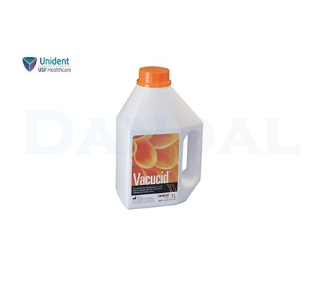 Unident - Vacucid Solution 1Lit