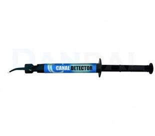 Cerkamed - Canal Detector