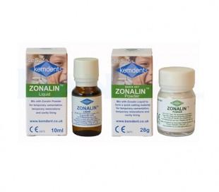 Kemdent - Zinc Oxide Eugenol Cement