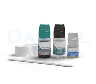 FGM - HP Maxx 35% in Office Whitening Kit