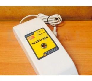 دستگاه سوزاننده سرسوزن - داده گستران دنا