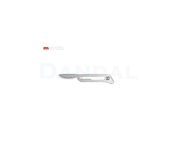 Martin - No. 15 Dental Blade