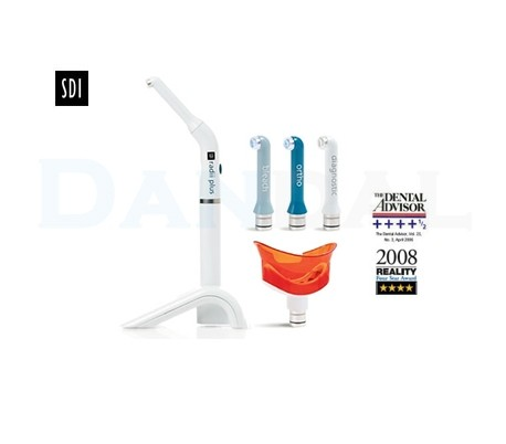 SDI - Radii Plus LED Curring Light