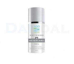 Spa Dent - Home Whitening Gel Pump