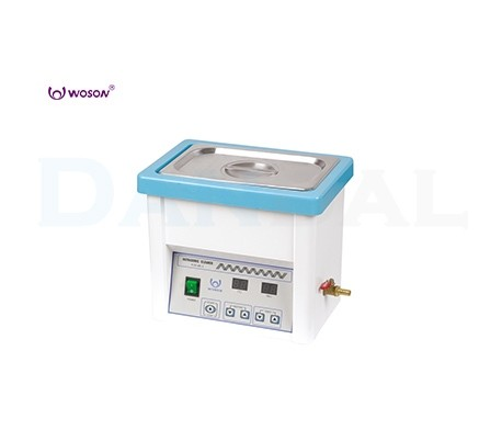 Woson - Clean50 Ultrasonic Cleaner