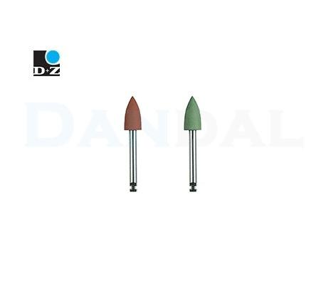 D+Z - Amalgam Polisher - Flame