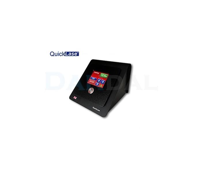 لیزر QuickLase - DentaLase