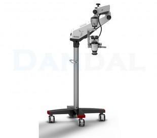 LaboMed - Magna Dental MicroScope