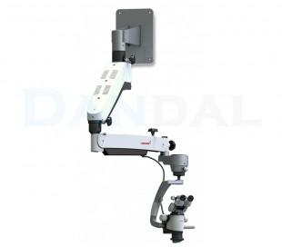 میکروسکوپ دندانپزشکی LaboMed - Magna