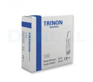 تیغ بیستوری - Trinon