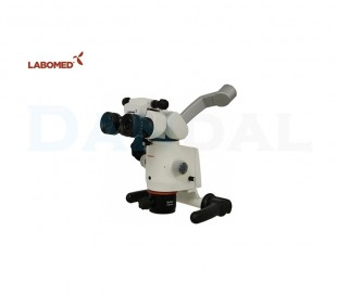 میکروسکوپ دندانپزشکی LaboMed - Prima DNT