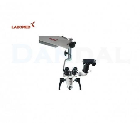 میکروسکوپ دندانپزشکی LaboMed - Prima Mµ