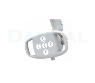 چراغ دندانپزشکی Dentis - Luvis C100