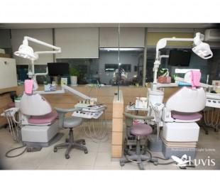 Dentis - Luvis C100 Dental Light