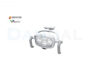چراغ دندانپزشکی Dentis - Luvis C300