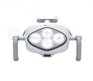 چراغ دندانپزشکی Dentis - Luvis C400
