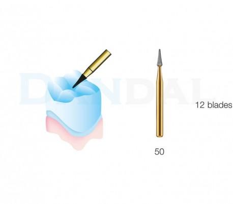 فرز کارباید 12 و 30 پره - DiaTessin